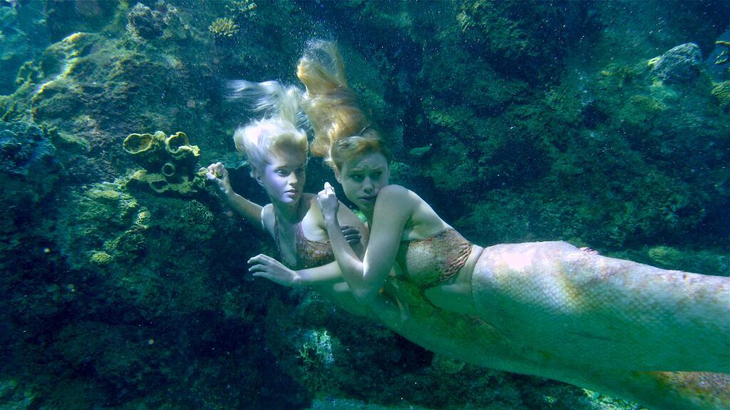 часто картинки куклы русалки тайны острова мако мигалка